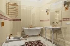 Дизайн ванной комнаты: на что обратить внимание