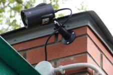 Сопоставление сетевых IP-камер с аналоговыми камерами охранного видеонаблюдения