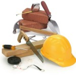 Строительные материалы для бани и их выбор