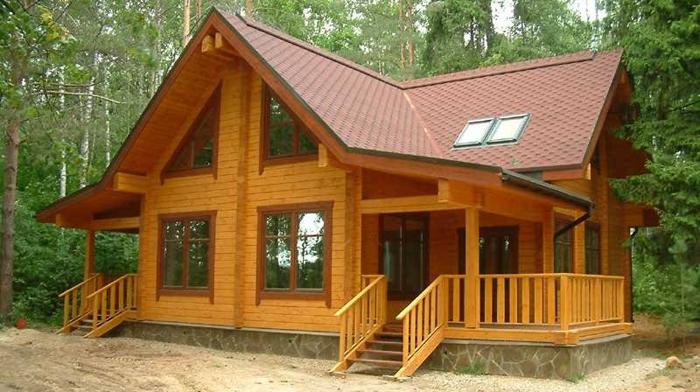 Почему деревянные дома набирают популярность?