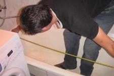 Профессиональная эмалировка ванны