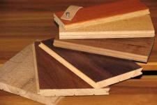 Какие бывают напольные покрытия