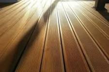 Сибирская лиственница – прекрасный стройматериал