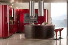 Как подобрать дизайн кухни в современном стиле
