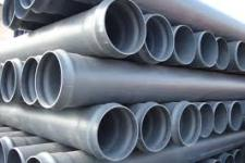 Почему важна замена старых стальных труб на пластик