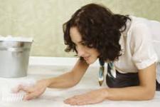 Как в домашних условиях почистить ковер
