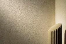 Декоративная окраска стен – легко и просто