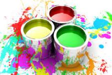 Как разбавлять засохшую краску