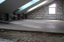 Заливаем бетон своими руками