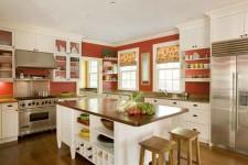 Делаем кухню удобной и уютной