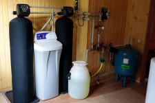 Выбор системы очистки воды при строительстве дома
