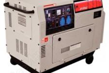 Отличительные свойства мощных дизельных генераторов 300 кВт