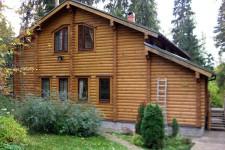 Какой дом лучше из кирпича или из дерева