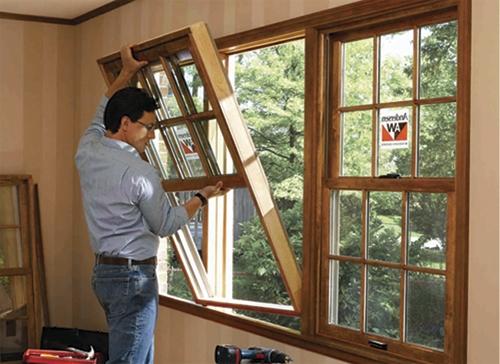 Ремонт, замена и установка окон и дверей в квартире