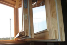 Ремонт старых деревянных окон своими руками