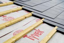 Изоляционные материалы для кровли крыши