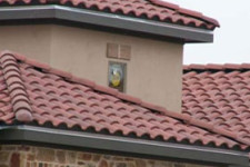Виды и характеристики керамической черепицы для крыши