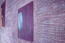 Декоративная штукатурка своими руками на стены