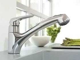 Установка смесителя своими руками для кухни и ванной