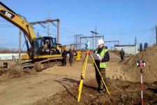 Геологическое исследование участка перед началом строительства