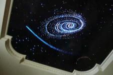 «Звёздное небо» в Вашей комнате