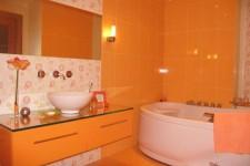 Стены ванной. Четыре решения одного вопроса
