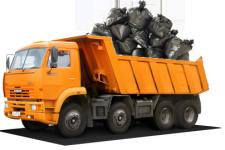 Вывоз мусора Киев доверяет компании Экстраэконом (сайт exstraeconom.kiev.ua)