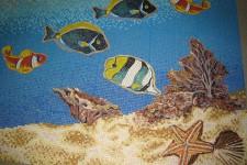 Наиболее важные качества мозаики