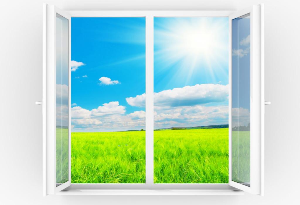Чем пластиковое окно лучше