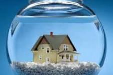 Чем защитить дом от влаги