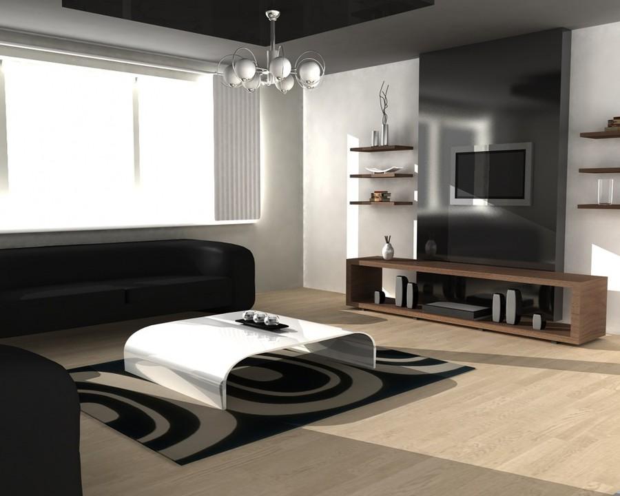 Главная комната Вашего дома