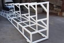 Производство металлоконструкций: методы и особенности процесса
