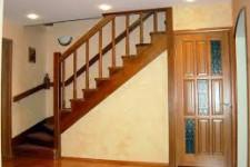 Как защитить лестницу во время строительства и ремонта