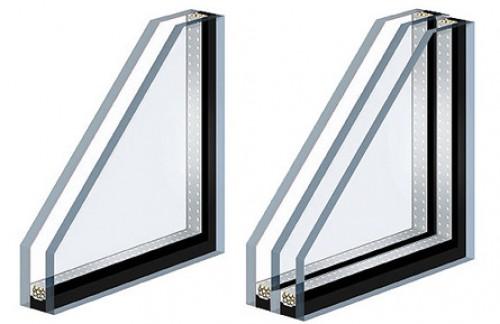 Стеклопакеты — так называют окна