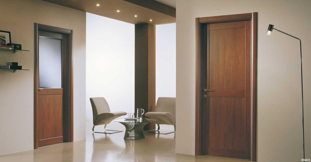 Особенности звукоизоляции металлических и межкомнатных дверей