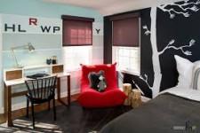 Создаем идеальную комнату для младшего школьника
