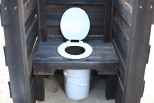 Строим туалет своими руками