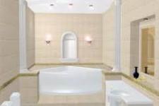 Ремонт ванной комнаты — что стоит учесть?