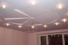 Услуги по ремонту квартир — гипсокартонная обшивка