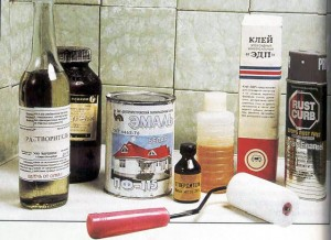 Покраска ванной своими руками