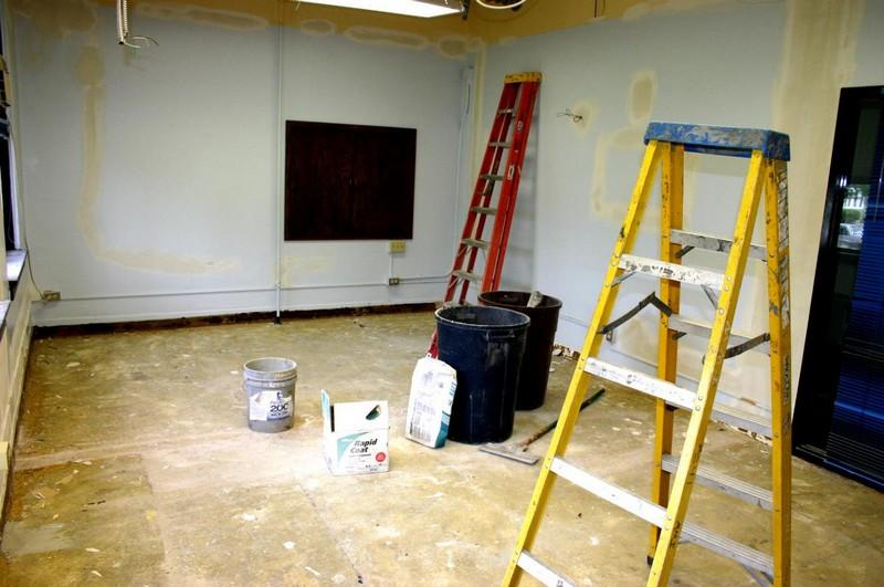 Делаем ремонт квартир дешево