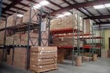Выгодное хранение строительных материалов