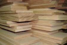 Выбор породы дерева для строительства