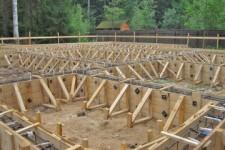 Выбор строительной опалубки
