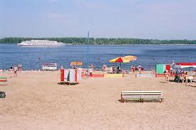 Строительство специальных площадок под пляжи