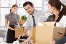 Офисный переезд: выбор транспортной компании