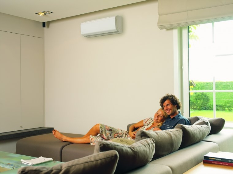 Микроклимат в квартире