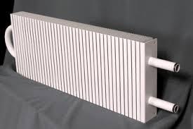 Конвектора отопления