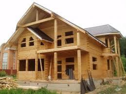 Деревянный дом советы