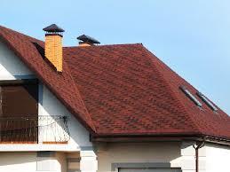Этапы строительства жилой теплой крыши